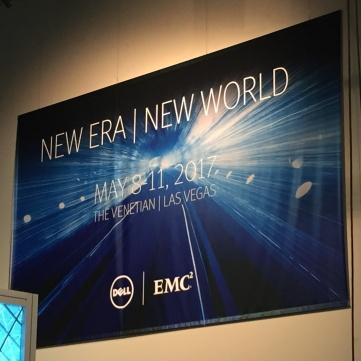 Dell EMC World 2017