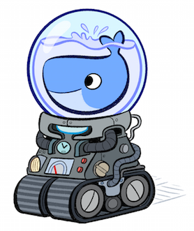 docker-machine-logo